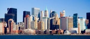 New York City Video Surveillance System