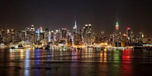 Manhattan CCTV Installation