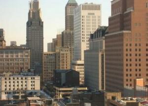 Newark CCTV Installation