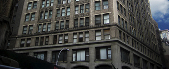 Phipps Houses Services – 902 Broadway, New York, New York