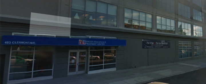League Education & Treatment Center, 483 Clermont Ave, Brooklyn, New York