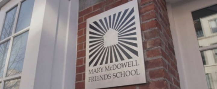 Mary McDowell Friends School - 133-135 Summit Street, Brooklyn, New York