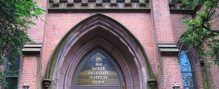 The Packer Collegiate Institute - 170 Joralemon Street, Brooklyn, New York